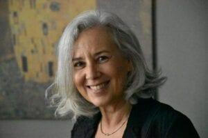 La Dra. Ursula Oberst